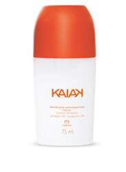 Kaiak - Desodorante Antitranspirante Roll On - Femenino 75 ml