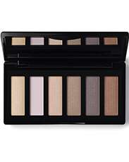 Una - Palette mix de sombras Natural