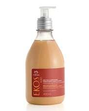 Néctar Iluminador Hidratante para o Corpo Ekos Buriti - 400ml