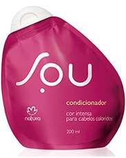 Resultado de imagem para shampoo e condicionar sou hidratação e vitalidade